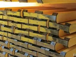 Балка двутавровая деревянная для опалубки Украина