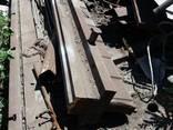 Балка гибочная для кромкогиба 2500 и 3000 мм - фото 6