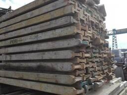 Балка опалубочна дерев'яна Н-20 - фото 5