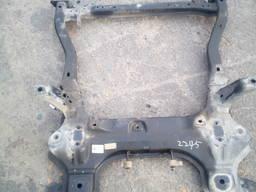 Балка мотора Chevrolet Aveo T300 авео 300 sonic