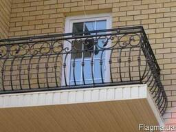 Балкон под ключ! Донецк.
