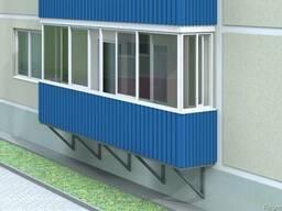 Нужен Балкон Тогда Вам к Нам Балконщикам