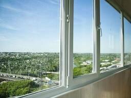 Балконы , лоджии , окна, двери