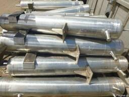 Баллон высокого давления из н/ж стали