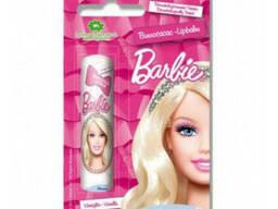 Бальзам для губ увлажняющий с ароматом ванили Barbie 5.7 мл