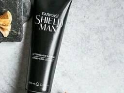 Бальзам после бритья Farmasi Shield Man Amino Acid, 200 мл