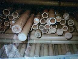 Бамбук, опоры (D= 24/26мм;