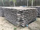 Бамбуковые опоры - фото 1