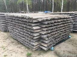 Бамбуковые опоры