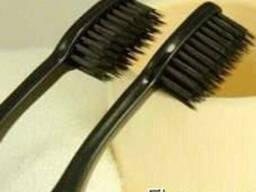 Бамбуковые зубные щётки