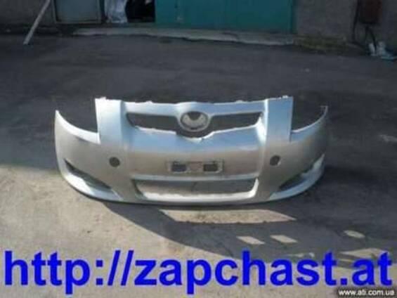 Бампер б/у Toyota Auris, Avensis, Camry, Corolla, Rav-4