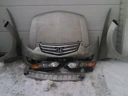 Honda Accord Бмпер, крило, фара, капот запчасти
