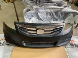 Бампер Honda Accord 8 Сoupe USA Type 11-12 бампер аккорд купе