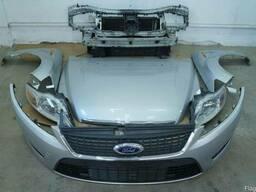 Бампер капот крыло дверь Ford Galaxy KA Mondeo S-MAX