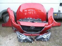 Бампер капот крыло дверь Mazda 2 3 5 6 626 CX-7 CX-9 MPV