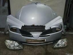 Бампер капот крыло дверь Nissan Pathfinder Patrol Primera