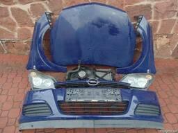 Бампер капот крыло дверь Opel Agila Astra Calibra Corsa
