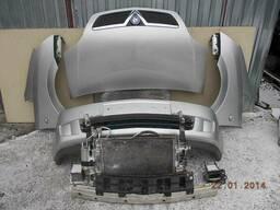 Бампер капот крыло дверь Opel Frontera Insignia Meriva Tigra