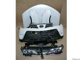 Бампер капот крыло дверь Toyota Corolla Verso Prius RAV4
