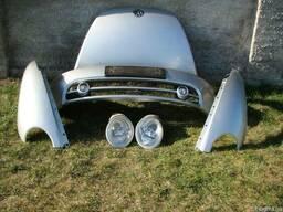 Бампер капот крыло дверь Volkswagen Golf GTI Plus New Beetle