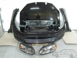 Бампер капот крыло дверь Volkswagen Scirocco Tiguan Touareg
