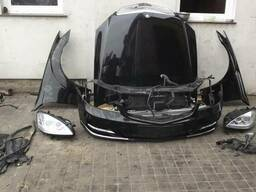 Бампер Крыло Капот Фара Mercedes S W221 Разборка