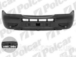 Бампер передний, акрил для Nissan Terrano II (R20) (ESP). ..