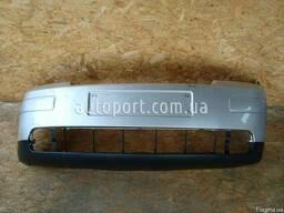 Бампер передний AUDI A2 8Z 2000 - 2005 год