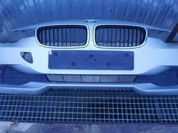 Бампер (передний) BMW F30 F31 F10 F11 F07 F34