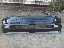Бампер передний BMW X5 E53.