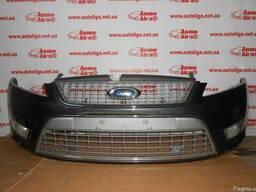 Бампер передний FORD Mondeo MK4 07-14 Авторазборка