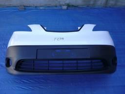 Бампер передний Nissan NV200 ENV200