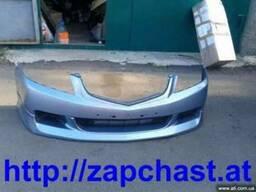 Бампер передний задний б/у Honda Accord, Civic, CR-V, Jazz - фото 1