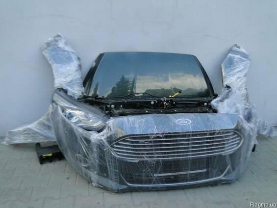 Бампер передний задний Форд FORD S-MAX 2014-2016 г.
