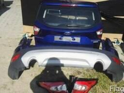 Бампер передний задний FORD Kuga (форд куга)