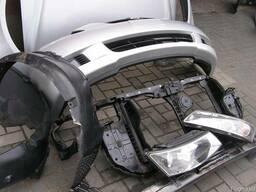Бампер передний задний Хюндай Hyundai Sonata 2004-2010 г.