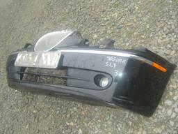Бампер передний задний Jaguar s-type 1999-2009