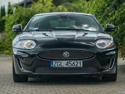 Бампер: передний, задний Jaguar XK X150 (Ягуар XK X150)