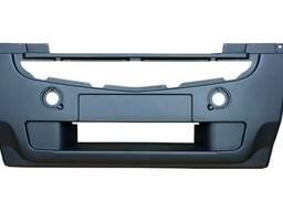 Бампер (средняя часть) Renault Magnum DXI E5 (7482053476. ..