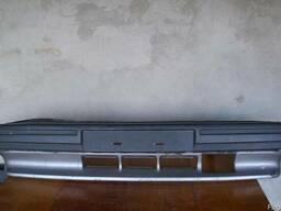 Бампер Volvo 740 1985-1990 с усилителем