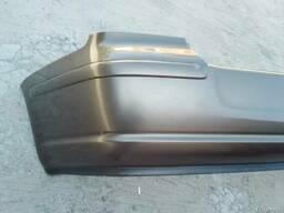 Бампер задний 52159-05901 на Toyota Avensis 03-08 (T25) (Той