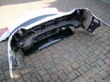 Бампер задний Крышка багажника Фонари Mercedes W203 2001-200 - фото 4
