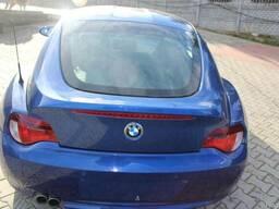 Бампер задний Крышка багажника Фонари BMW Z4 E85 02-05