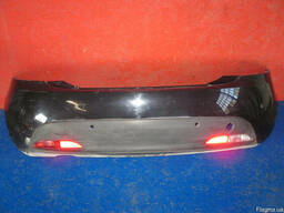 Бампер задний Крышка багажника Lancia Ypsilon 03-10