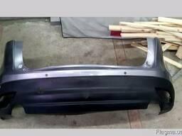 Бампер задний Мазда CX-5 (Mazda CX-5)