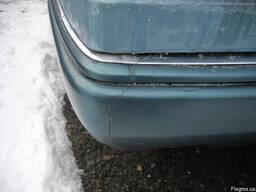 Бампер задний Mercedes E124 - фото 2