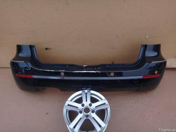 Бампер задний Mercedes W245 2005-2011