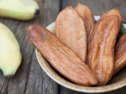 Банан сушеный / Banana dried
