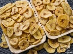 Банановые чипсы - photo 2