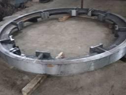 Бандажное кольцо ДС-168